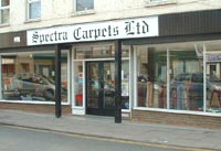 Our Premises in Biggleswade